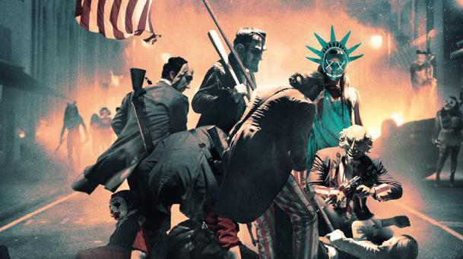 American Nightmare : on sait de quoi parlera le quatrième film