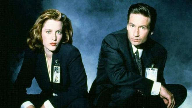 X-Files : les premières photos de la saison 11 !