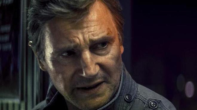 Liam Neeson ne veut plus faire de films d'action