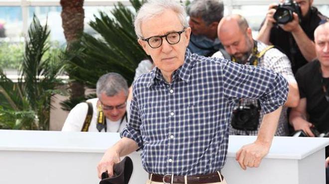 Le casting du nouveau film de Woody Allen se dévoile