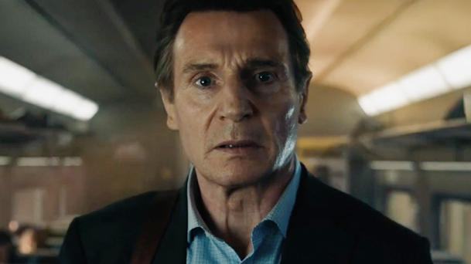 Commuter : Liam Neeson est sous tension dans la bande-annonce