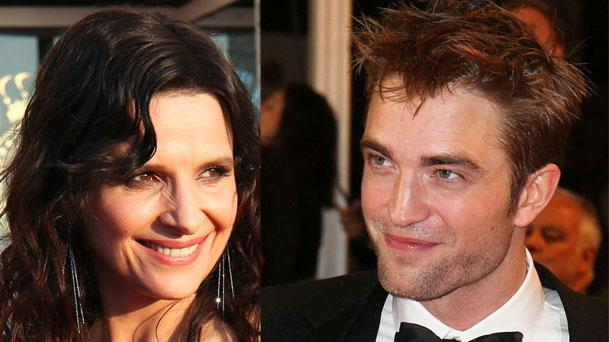 High Life : Claire Denis réunit Juliette Binoche et Robert Pattinson