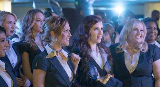 Pitch Perfect 3 : une nouvelle bande-annonce aca-mazing