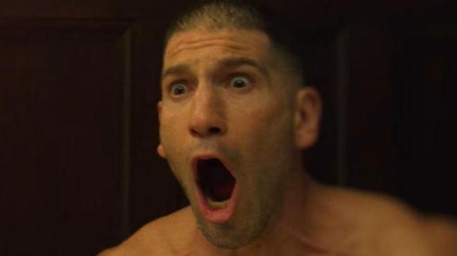 The Punisher est déchaîné dans la nouvelle bande-annonce de la série Marvel