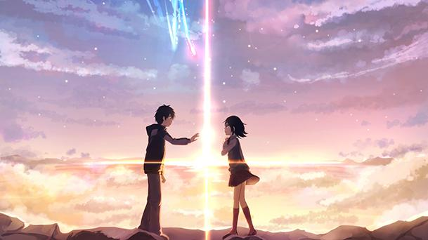 Your Name : J.J. Abrams va produire un remake en live action du film japonais