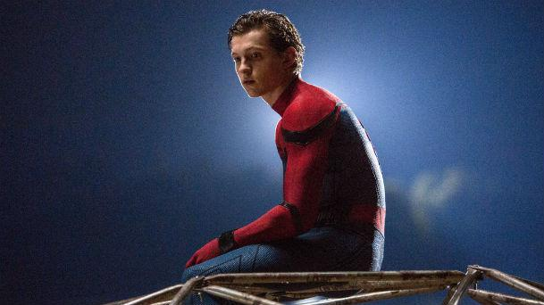 Spider-Man : Homecoming devient le film de super-héros le plus rentable de 2017