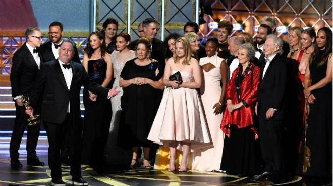Emmy Awards 2017 : le palmarès !