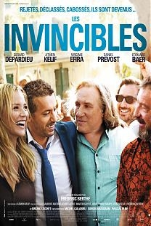 Les invincibles