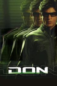 Don :  La Chasse à l'homme