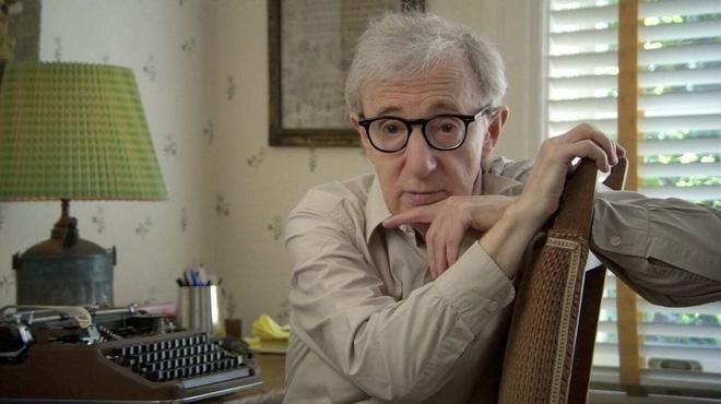 Woody Allen à Paris : trois petits tours et puis s'en va