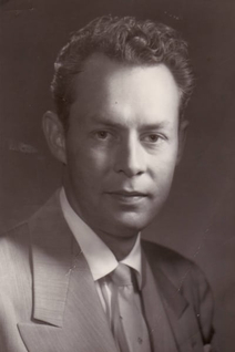 Charles B. Griffith