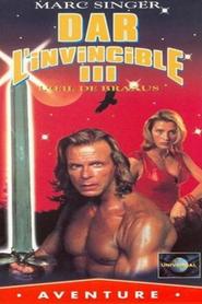 Dar l'invincible 3 : L'Œil de Braxus