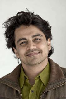 Dheeraj Akolkar