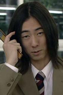 Masahiro Hirota