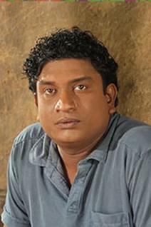 Dharmapriya Dias