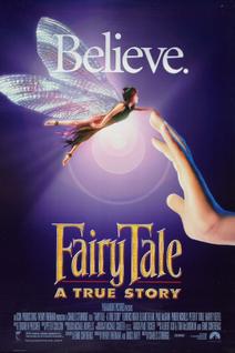 Le mystère des fées - Une histoire vraie