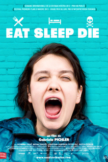 Eat Sleep Die