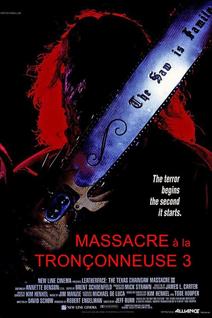 Massacre à la tronçonneuse 3