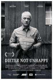 Dieter Not Unhappy