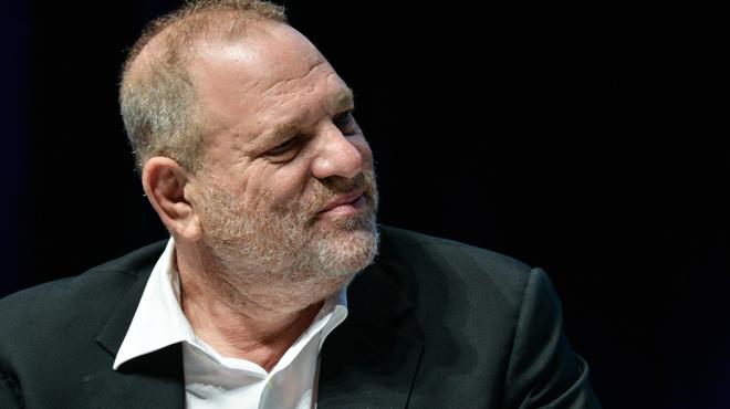 L'affaire Harvey Weinstein sème le chaos à Hollywood