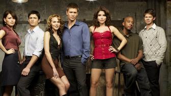 Grey's Anatomy : Une ancienne des