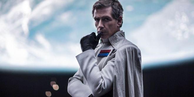 Captain Marvel : un acteur de Rogue One dans le rôle du méchant ?
