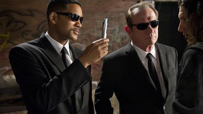 Men in Black : un spin-off est en préparation