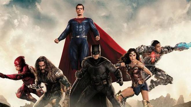 Justice League : on apprend deux grandes nouvelles !