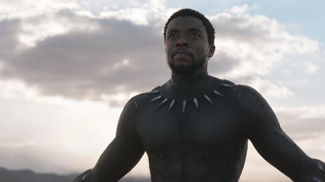 Black Panther : une nouvelle bande-annonce survoltée