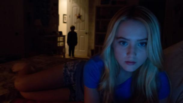 Jason Blum veut rebooter Paranormal Activity