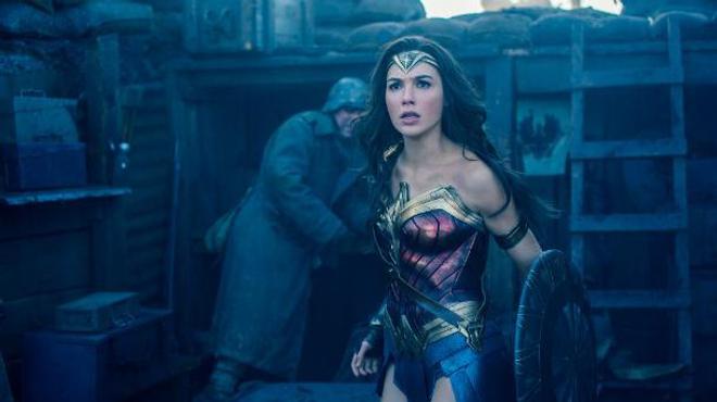 Wonder Woman 2 : la date de tournage annoncée