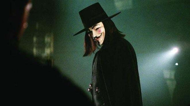 V pour Vendetta : une série en préparation