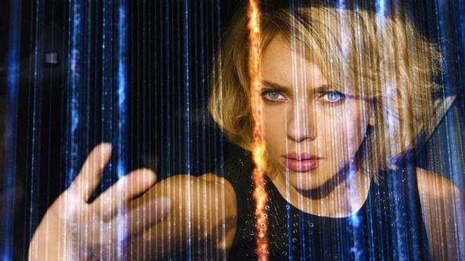 Lucy : Luc Besson a écrit la suite !