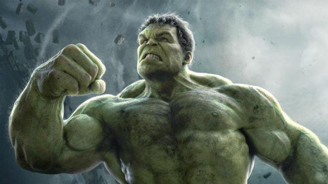 Thor aide Marvel à faire un film entièrement sur Hulk