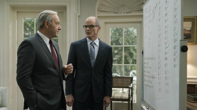 House of Cards : des spin-offs à l'étude !