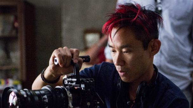 Le nouveau film d'horreur de James Wan se dévoile