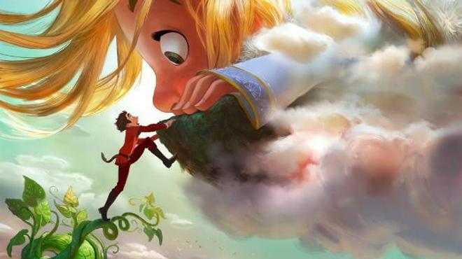 Gigantic : Disney renonce à son adaptation de Jack et le Haricot magique