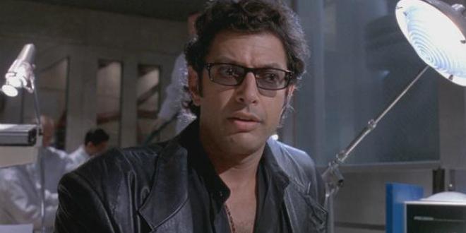 Jurassic World 2 : on en sait plus sur le rôle de Jeff Goldblum