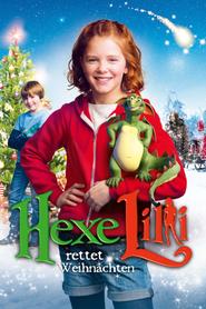 Lili, la petite sorcière: Le dragon et le sortilège de Noël