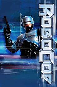 Robocop - La serie