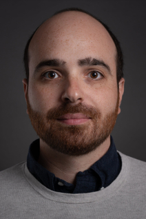 Eric Notarnicola