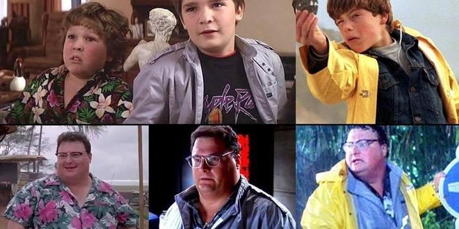Les Goonies et Jurassic Park : aviez-vous remarqué cette connexion ?