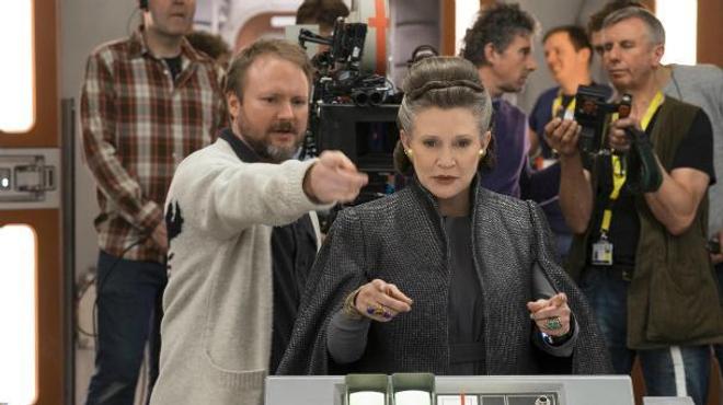 Star Wars : Rian Johnson va créer une nouvelle trilogie !