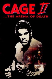 Cage II: The Arena of Death
