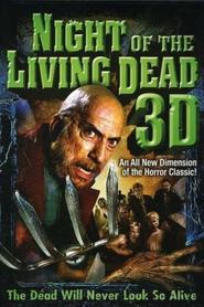 Nuit des morts-vivants 3D
