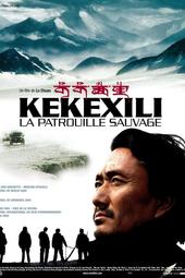 Kekexili: la patrouille sauvage