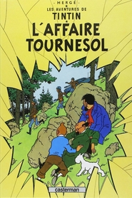 Les aventures de Tintin - Vol. 16, L'affaire Tournesol