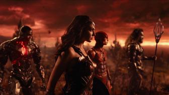 Zack Snyder n'a toujours pas vu Justice League