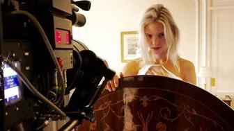 Anna: première photo du prochain film de Luc Besson