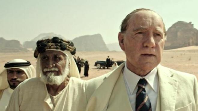 Ridley Scott coupe Kevin Spacey du montage de son nouveau film et le remplace